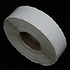 Adhesive Label Paper, white, Sold By PC