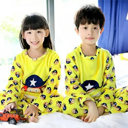 Children Pajama Set