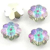 CRYSTALLIZED™ 3700 8mm Crystal Margarita Beads