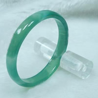 Resin Bracelet Display, translucent, clear, 5.9x1.6cm, Sold By PC