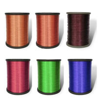 Brass Wire, with plastic spool, plated, more colors for choice, nickel, lead & cadmium free, 1.0mm, Length:Approx 120 m, Sold By KG