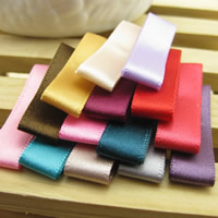 Polyester Ribbon, more colors for choice, 10mm, Sold By m