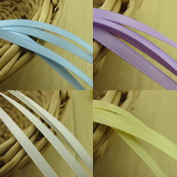 Satin Ribbon, more colors for choice, 3mm, Sold By m