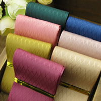 Satin Ribbon, more colors for choice, 38mm, Sold By m