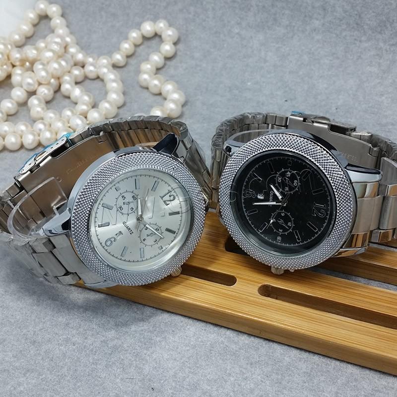 how to change wrist watch glass