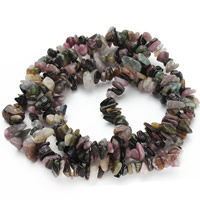 Gemstone Beads, Nuggets, 5-8mm, Hole:Approx 1.5mm, Length:Approx 31 Inch, Approx 120PCs/Strand, Sold By Strand
