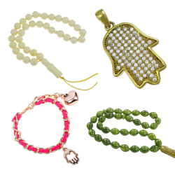 Islam Jewelry Products