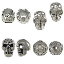 Stainless Steel Beads Setting