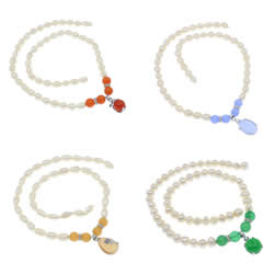 Freshwater Pearl Necklace Component