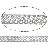 Stainless Steel Wire Lace Ribbon