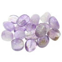 Natural Amethyst Beads