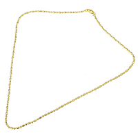 Brass Necklace Chains
