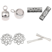 Stainless Steel Jewelry Bead