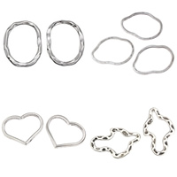 Zinc Alloy Linking Ring
