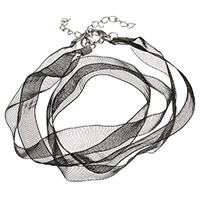 Organza Necklace Cord