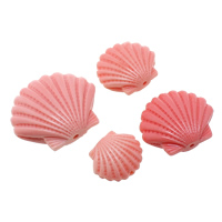 Fluted Giant Clam Beads