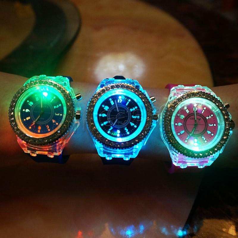 Светодиодные часы Led Sport Led watch купить